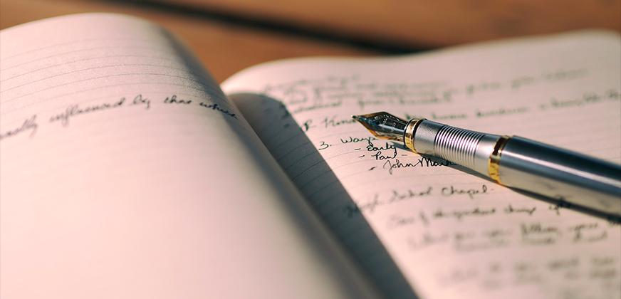 Cómo conseguir una buena dedicatoria en un libro